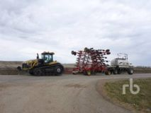 Bourgault 3310 PHD 40 Ft