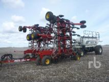 Bourgault 3310PHD 65 Ft