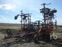 Bourgault 531-42 40 Ft
