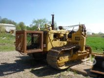 Caterpillar D6D Crawler