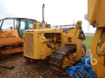 Caterpillar 561D Crawler