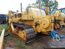 Caterpillar 572E Crawler