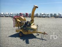 Vermeer BC600XL 7 In. Portable
