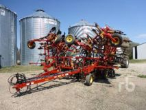 Bourgault 8810 50 Ft