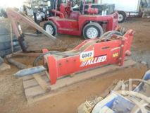 ALLIED 755CS Hydraulic