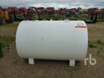 2012 WESTEEL 500 Gallon Steel Fuel