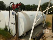 2009 WESTEEL 1000 Gallon