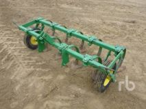 Hand-made 60 In. 3 Point Hitch Field