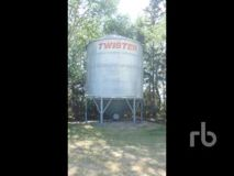 TWISTER 1950 +/- Bushel 14 Ft 4 Ring