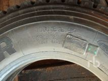 GOODYEAR 11R22.5 Quantity Of 2