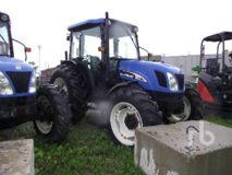 New Holland TN95DA