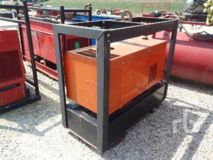 Kubota Skid Mounted