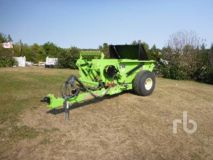 2016 SCHULTE 2500 GIANT 54 In. Hydraulic