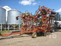 Bourgault 8810 60 Ft