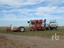 Bourgault 5710 47 Ft
