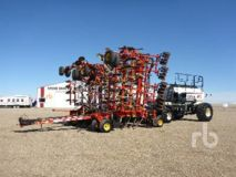 Bourgault 5710 Series II 59 Ft
