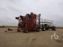 Bourgault 5810 72 Ft
