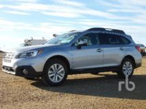 Subaru OUTBACK 2.5I TO