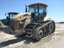 Caterpillar MT765C