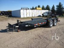 2005 BELSHE 7 Ft x 14 Ft T/A
