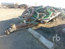 1996 TRAIL MAX 10 Ton 25 Ft x 8 ft 6 in T/A Tilt B