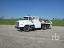 Ford LTS8000