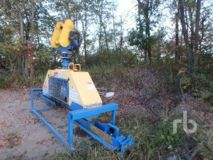 VACUWORX RC10 22000 Lb Pipe Lifter
