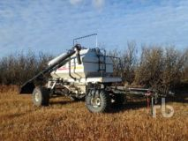 BOURGAULT 3225 Tow-Behind