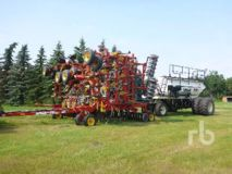 Bourgault 5710-50 54 Ft
