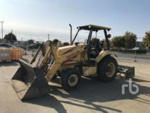 New Holland LV80