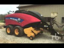 New Holland BIG BALER 330 Big Square
