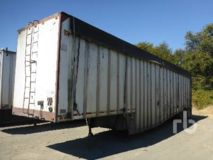 Alloy ATBT45 45 Ft x 8 Ft T/A Aluminum Belly Ope