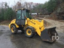New Holland LW80B