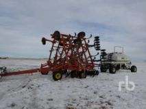 Bourgault 8810 35 Ft.
