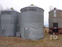WESTEEL-ROSCO 2000 +/- Bushel 14 Ft 6 Ring