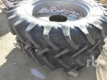 MICHELIN 320/85R34 Row Crop Tractor