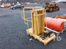 BALLYMORE Parts Only Personnel Lift