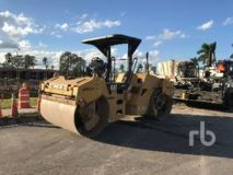 Caterpillar CB534DXW