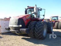 Case IH STEIGER 620HD
