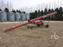 2014 WHEATHEART R10-41 10 In. x 41 Ft