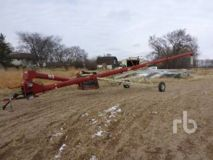 BUHLER FARM KING 1060 10 In. x 60 Ft Swing