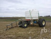 2014 PATTISON PLS2100 2500 Gallon