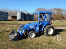 New Holland 40