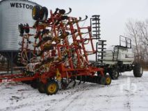 Bourgault 5710 SERIES II 42 Ft