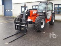 Manitou MT932 EASY