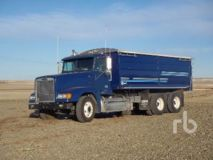 Freightliner FLD120 T/A