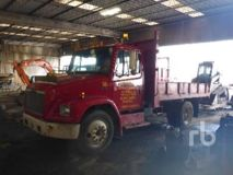 Freightliner FL60 S/A