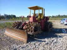 Caterpillar 815B Soil
