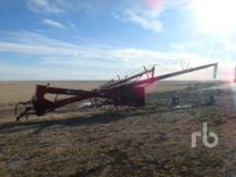 2008 BUHLER FARM KING 1370 13 In. x 70 Ft Mechanical Swing