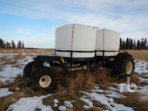 2010 BANDIT 3400TC liquid fertilizer cart